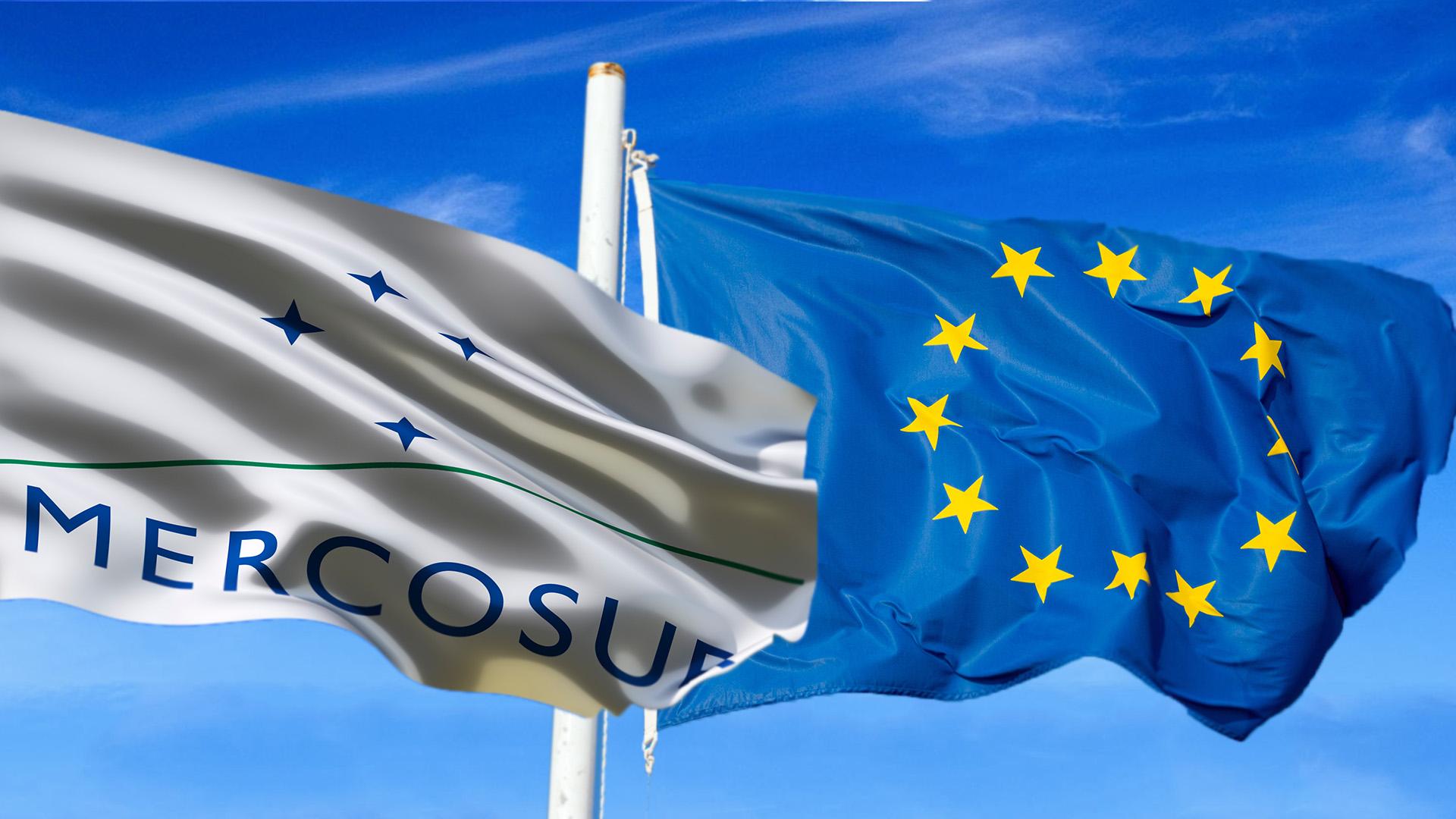 Impacto del acuerdo Mercosur-UE por país - Appvisor